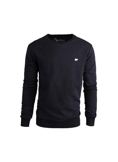 Bad Bear Erkek Sweatshirt Presage 200212012-Nvy Mavi
